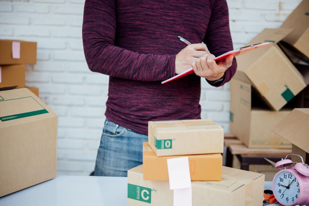 Benefits of Pick & Pack Fulfillment